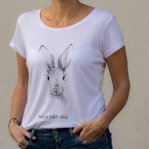 Le T-shirt Elvis par Vivienne Maun