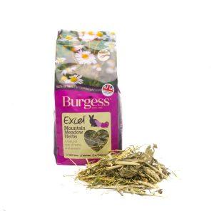 Les herbes aromatiques pour lapin