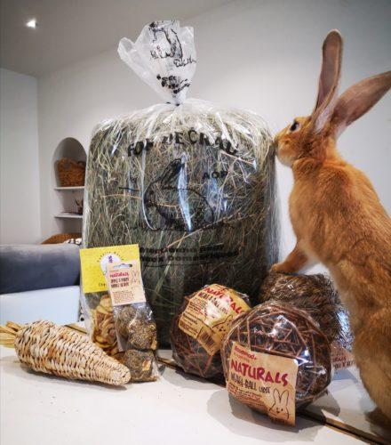 Crau's hay photo review