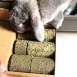 Buchettes de foin de Crau photo review